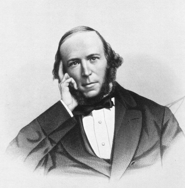 Herbert Spencer et la philosophie