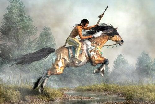 mythes Sioux