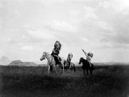 légendes Sioux