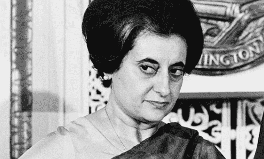 Indira Gandhi : biographie de la dame de fer asiatique