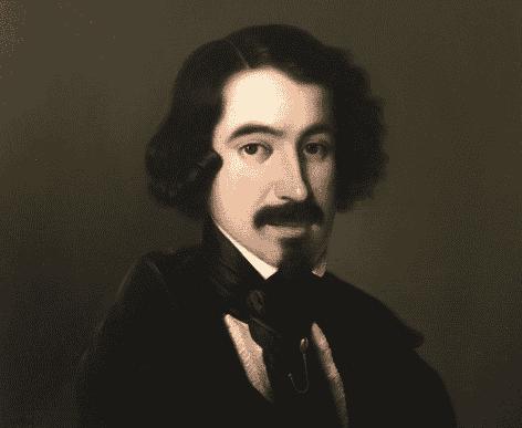 José de Espronceda, poète romantique
