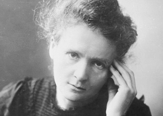 Marie Curie: biographie d'une femme scientifique