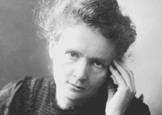 Marie Curie: biographie d'une femme scientifique