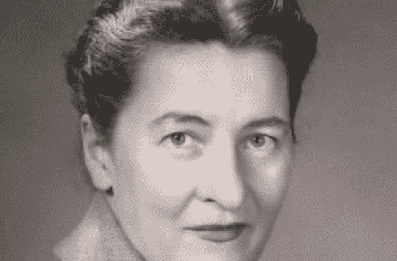Mary Ainsworth: biographie et apports