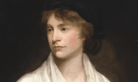 Mary Wollstonecraft : biographie de la première féministe
