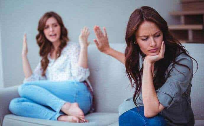 L'art de garder son calme pendant une dispute