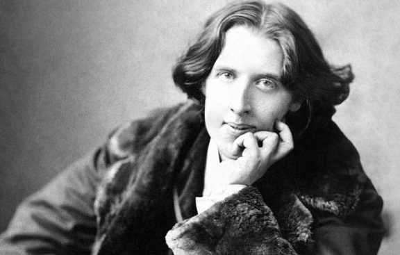 Oscar Wilde : sa vie et son emprisonnement