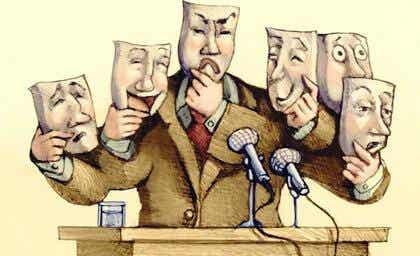 Le syndrome du stress politique : quand la politique ne nous dit plus rien