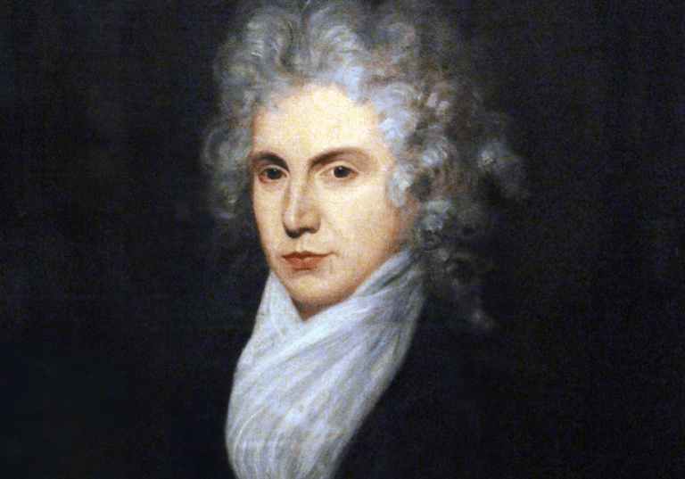 Mary Wollstonecraft et le féminisme