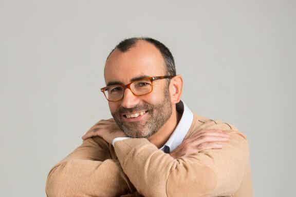 """Interview de Rafael Santandreu: """"Si vous contrôlez vos pensées, vous contrôlez vos émotions"""""""