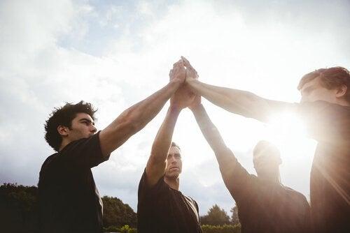Sports d'équipe et développement personnel : en quoi sont-ils liés ?