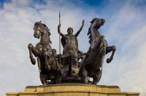 Boadicée, la reine rebelle