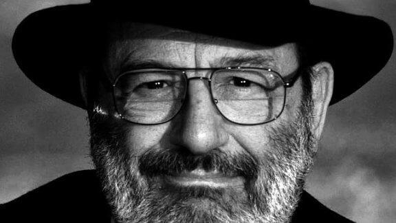 Umberto Eco: biographie d'un romancier et philosophe