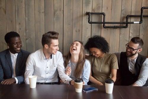 Quels sont les bénéfices de l'humour pour notre esprit ?