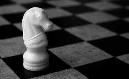 Le syndrome du sauveur ou du chevalier blanc