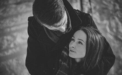 Se retrouver face à un amour perdu