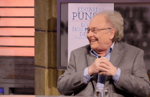 Eduard Punset: biographie d'un diffuseur scientifique charismatique