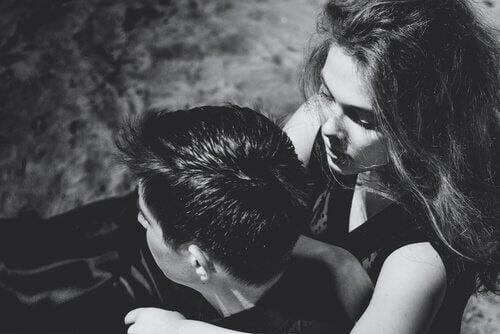 la relation de couple et les insécurités