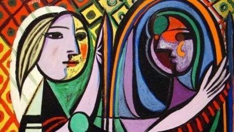 Pablo Picasso et le cubisme