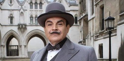 Hercule Poirot, ou comment apprendre à utiliser ses cellules grises
