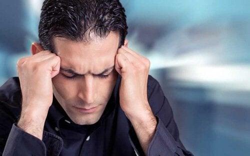 combattre une crise d'angoisse