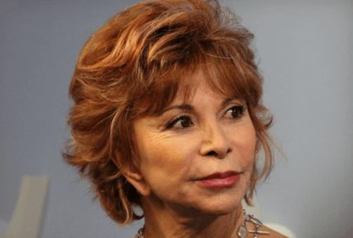 Isabel Allende: biographie d'une autrice sublime