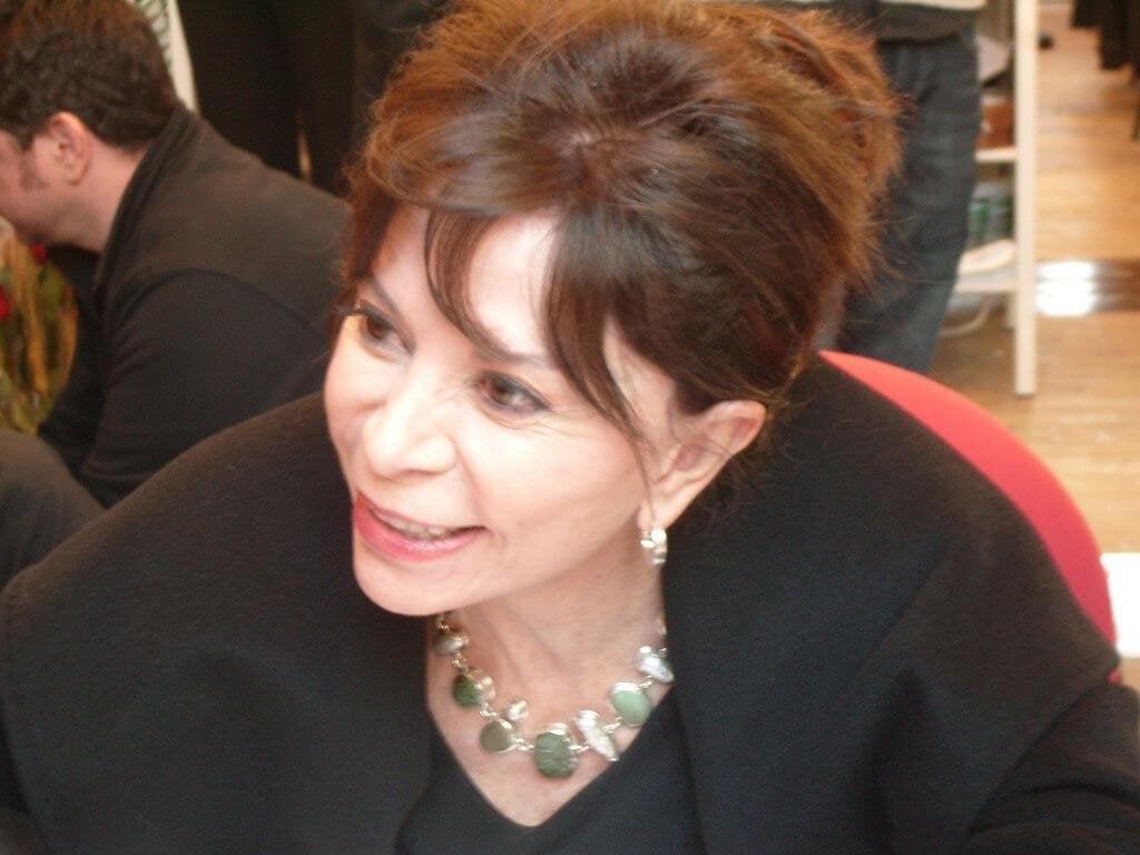 la vie d'Isabel Allende