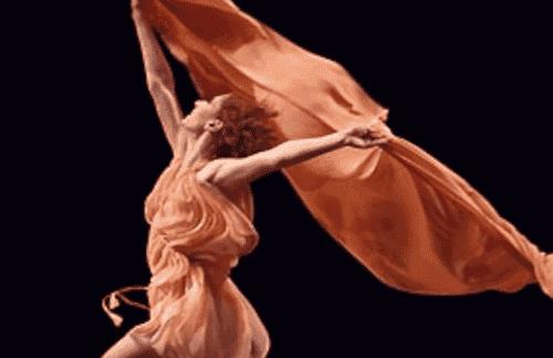 Isadora Duncan, biographie de la créatrice de la danse moderne