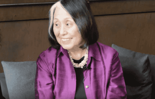 Jean Shinoda Bolen, biographie d'une femme courageuse et spirituelle