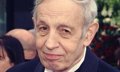 John Forbes Nash : biographie du mathématicien à l'esprit prodigieux