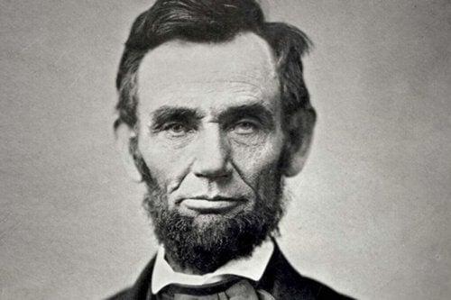 Lincoln fait partie des grands personnages historiques