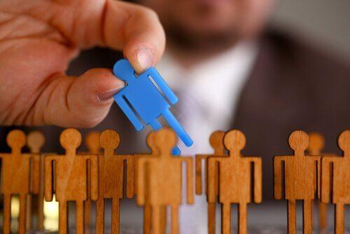 5 types d'autorité et leurs caractéristiques
