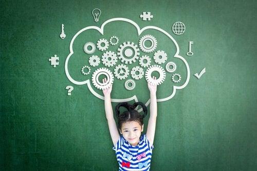 neuropsychologie du développement infantile
