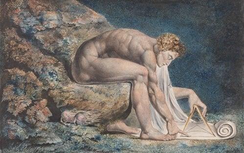 œuvre de William Blake