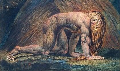 William Blake : biographie d'un visionnaire de la création artistique