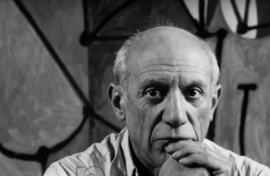 Pablo Picasso : biographie du père du cubisme