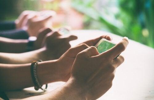 Détox digitale: déconnecter pour se connecter
