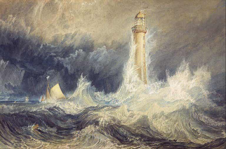JMW Turner : biographie d'un peintre tourmenté par la mer