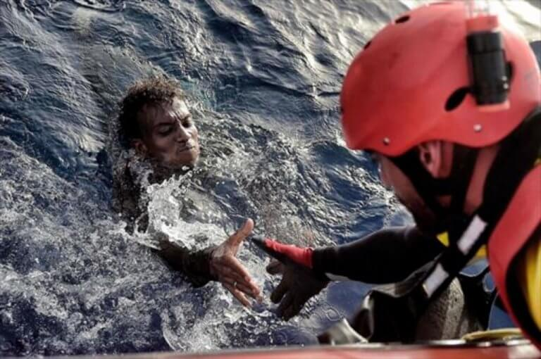 sauver des vies en mer