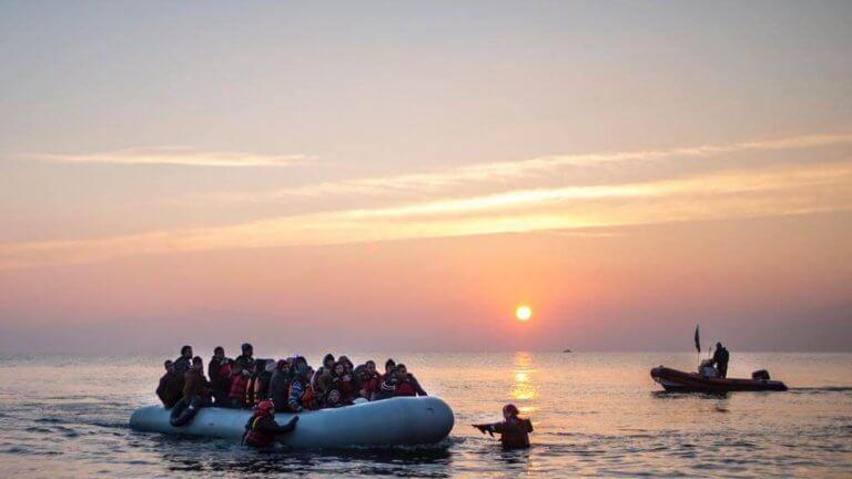 sauver des vies en Méditerranée