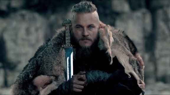 Ragnar Lodbrok : réflexions d'un héros légendaire