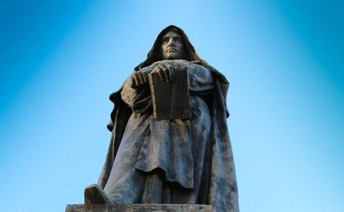 Giordano Bruno, biographie d'un libertaire
