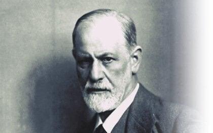 Ernst Simmel et Sigmund Freud