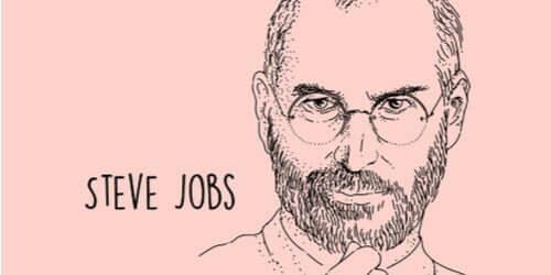 Steve Jobs : biographie de l'homme qui a inventé le XXIème siècle