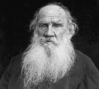 Tolstoï, un des grands personnages historiques