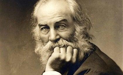 Walt Whitman : le poète de l'enthousiasme pour la vie