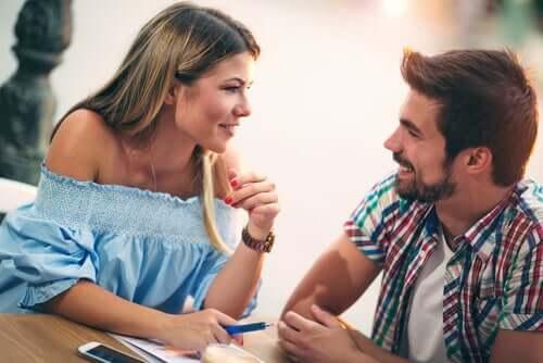 7 signes de connexion émotionnelle avec une personne