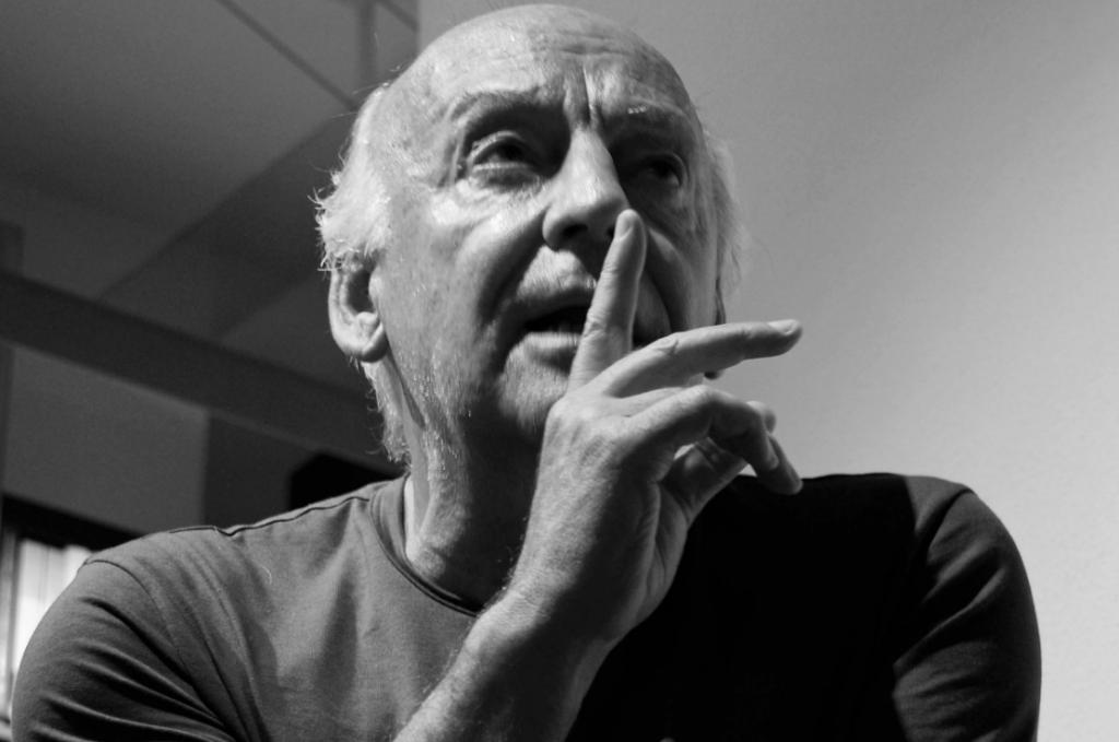 Eduardo Galeano, biographie d'un libertaire