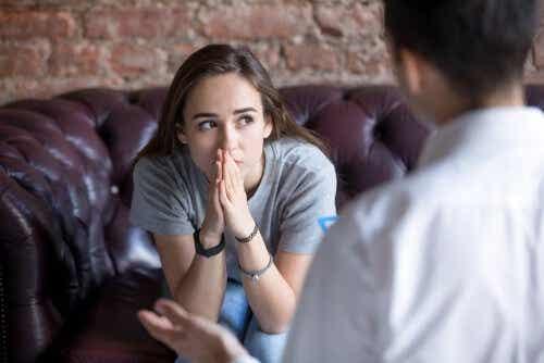 La thérapie cognitive pour traiter les troubles de la personnalité