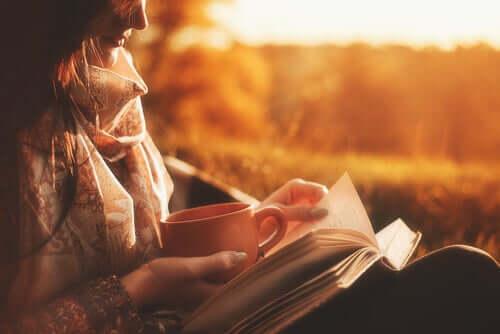 bienfaits psychologiques de la lecture d'un livre